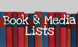 book and media lists