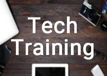 Technology Training
